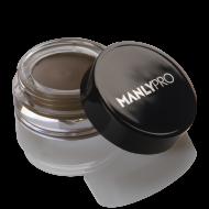 Отзывы Подводка для глаз гелевая Manly Pro ПОEG01 коричневая