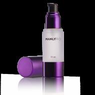 База под макияж шелковая выравнивающая заполнитель пор Manly Pro БТSM1 35мл: фото