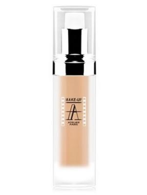 База увлажняющая с эффектом сияния Make-Up Atelier Paris / Base Eclat/ BASEE, бутылочка с помпой 30 мл: фото