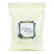 Маска альгинатная для проблемной кожи Anskin Herb Lemongrass Modeling Mask 1кг: фото