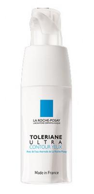 Крем Ультра для глаз La Roche-Posay Toleriane 20мл: фото