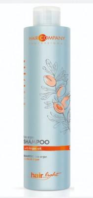 Шампунь с био маслом Арганы Hair Company HAIR LIGHT BIO ARGAN Shampoo 250мл: фото