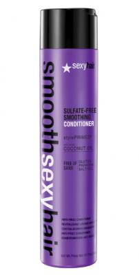 Кондиционер разглаживающий SEXY HAIR Smooth Conditioner 300мл: фото