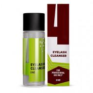 Состав #4 для ламинирования ресниц и бровей Lamination EYELASH CLEANSER 8мл: фото