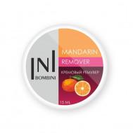Ремувер кремовый Bombini Mandarin15 мл: фото