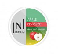 Ремувер кремовый Bombini Apple 15 мл: фото