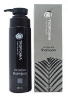 Шампунь против выпадения волос TROPICANA Virgin Coconut Oil Anti hair loss shampoo 250мл: фото