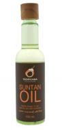 Масло для загара TROPICANA Suntan Oil 100г: фото
