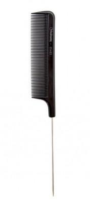 Расческа с металлическим хвостиком Hairway Excellence 215 мм: фото