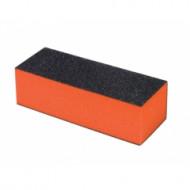 Блок полировочный оранжевый Hairway: фото