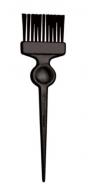 Кисть для окрашивания волос черная широкая Termix 55мм: фото
