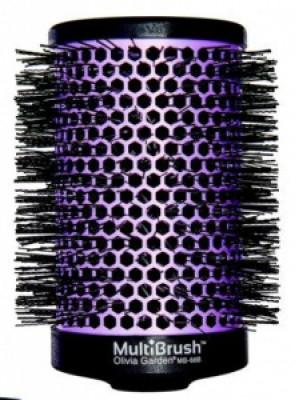 Брашинг под съемную ручку Olivia Garden MultiBrush Barrel BR-MB1PC-TH66B 66мм: фото