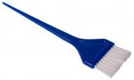Кисть для окрашивания широкая EUROSTIL синяя: фото