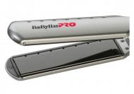 Щипцы-выпрямители с покрытием EP Technology 5.0 BaByliss PRO Wet and Dry BAB2073EPE серые: фото