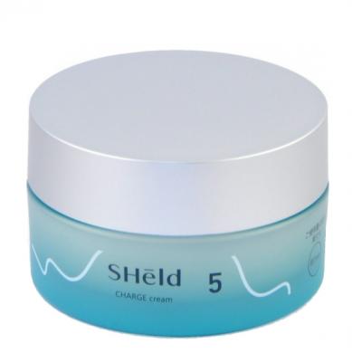 Крем для лица интенсивный ночной Momotani Sheld charge cream 40г: фото