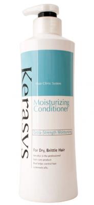 Кондиционер для волос увлажняющий KeraSys Moisturizing conditioner 600мл: фото