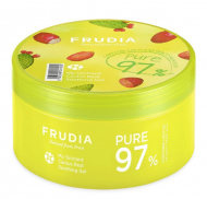 Гель универсальный для лица и тела с кактусом Frudia My orchard real soothing gel 300мл: фото