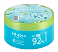 Гель для лица и тела универсальный с алое Frudia My orchard real soothing gel 300мл: фото