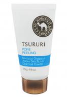 Пилинг для лица очищающий поры BCL Tsururi Pore Clear Peeling 55г: фото